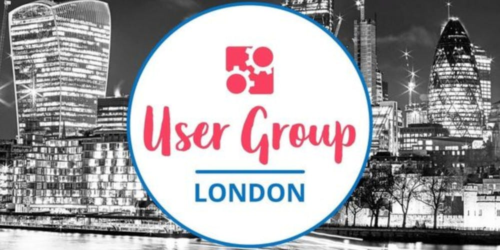 Camunda User Group London Meetup Tickets, Sun 6 Oct 2019 at