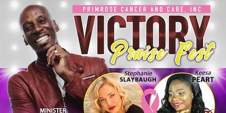 Victory Praise Fest Concert tickets