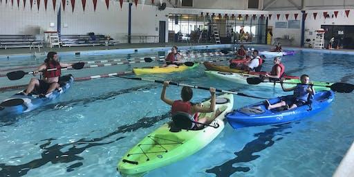 Basic Kayaking Skills