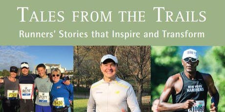 NYRR Book Club: Tales from the Trails tickets