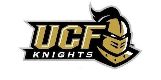 University of Central Florida - College Visit to DHS (JUNIORS & SENIORS)