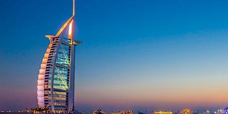 DUBAI TAKEOVER 2020 tickets