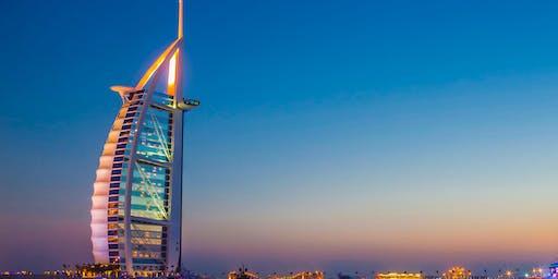 DUBAI TAKEOVER 2020