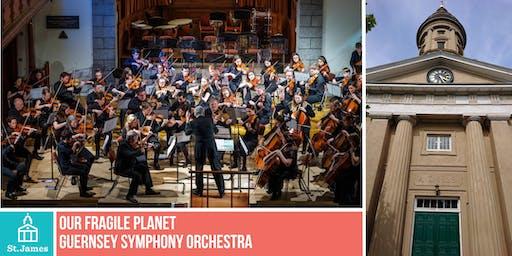 The Guernsey Symphony Orchestra