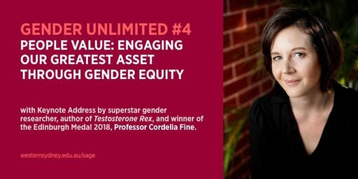 People Value: Engaging Our Greatest Asset Through Gender Equity (Gender UNLIMITED* #4)