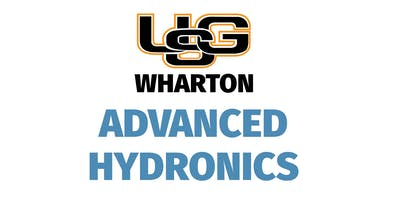 Advanced Hydronics - Wharton