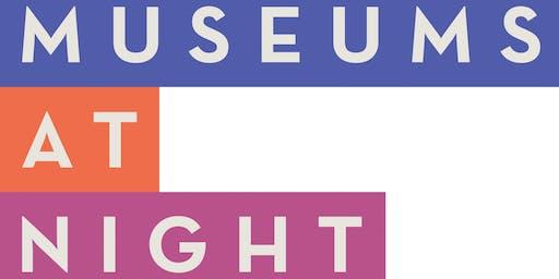 Museums at Night Pub Quiz