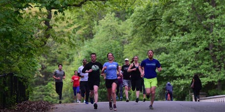 Run Talk: Engaging Communities to Get Active in NYC Parks tickets