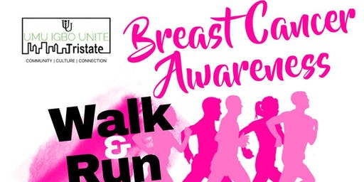 Breast Cancer Walk & Run