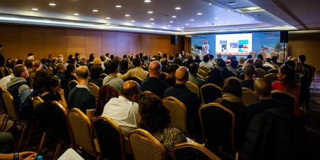 Manchester Moving to Portugal Show & Seminars - 14 November 2019 tickets