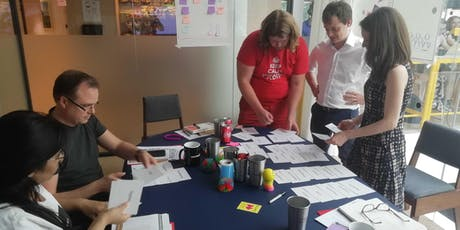 Building better products - a collaborative Agile UX approach tickets