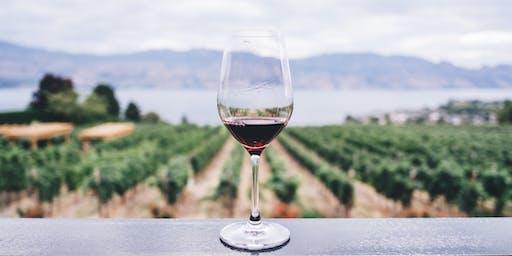 Alternative France with Loki Wines