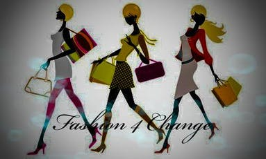 Fashion 4 Change tickets