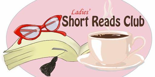 September / Short Reads Club