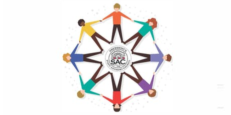 SAC Parent Networking Event on October 11th tickets