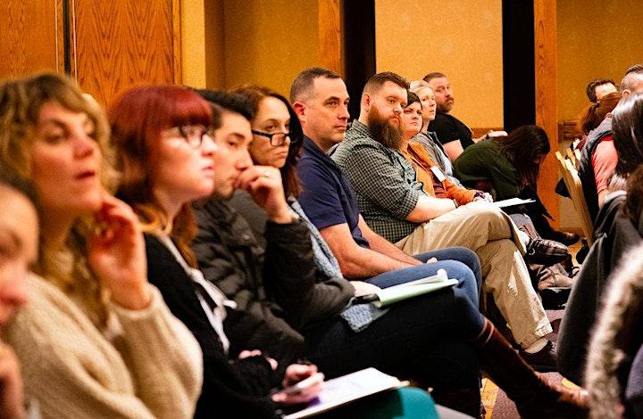 Northwest Law & Mental Health Conference image