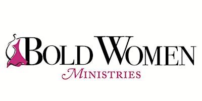 Bold Women Podcast Recording