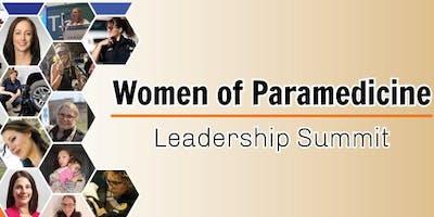 Women of Paramedicine Leadership Summit