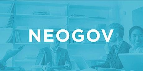 NEOGOV eRecruit (ONLINE COURSE) tickets