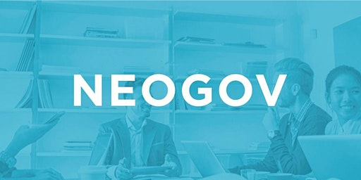 NEOGOV eRecruit (ONLINE COURSE)