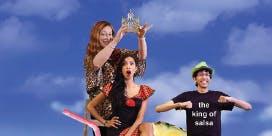 El Insolito Caso de Miss Piña Colada (The Unusual Case of Miss Piña Colada)