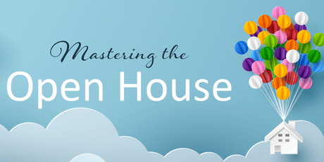 Mastering the Open House - Buda tickets