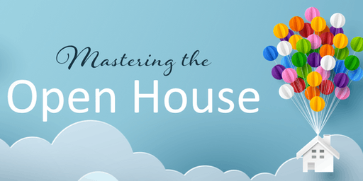 Mastering the Open House - Buda
