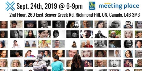 LinkedInLocal Markham: Building Meaningful Connections tickets