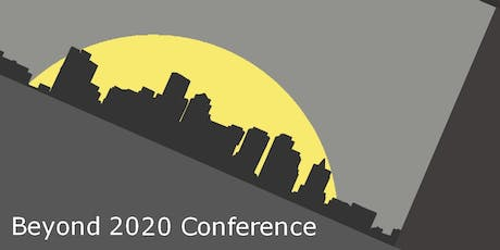 Beyond 2020 Conference tickets
