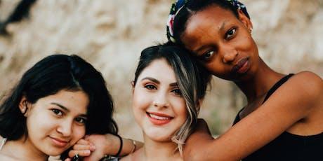 Soirée 5@7 : Réalités des jeunes femmes d'Ahuntsic et du Grand Montréal billets