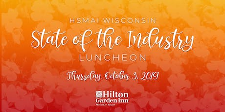 HSMAI State of the Industry Luncheon tickets