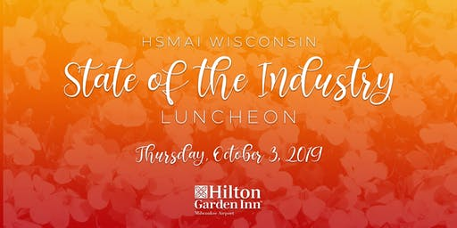 HSMAI State of the Industry Luncheon