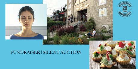 Silent Auction & Fundraiser at Kadampa Meditation Centre tickets