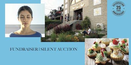 Silent Auction & Fundraiser at Kadampa Meditation Centre tickets