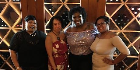 Black Girls Wine Society Cincinnati tickets