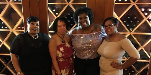 Black Girls Wine Society Cincinnati