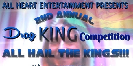 2nd Annual Mr. SWFL Drag King Competition tickets