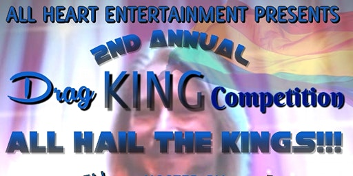 2nd Annual Mr. SWFL Drag King Competition