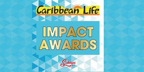 CARIBBEAN LIFE IMPACT AWARDS tickets