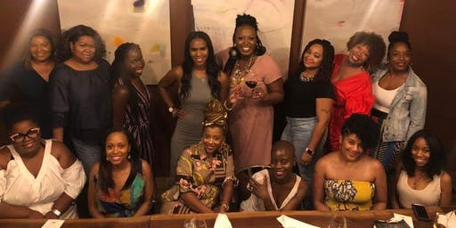 Black Girls Wine Society Atlanta