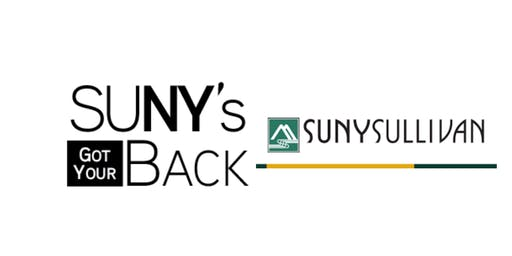 SUNY's Got Your Back at Sullivan