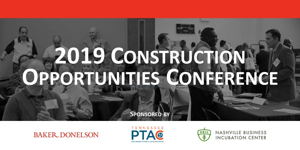 Construction Opportunities Conference