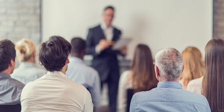ISM-NY Professional Development: RFP Management - Best Practices tickets