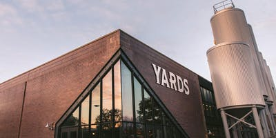 Gradfest Happy Hour @ Yards