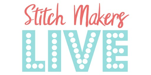 Stitch Makers Live 2019: The Worldwide Virtual Crochet Conference