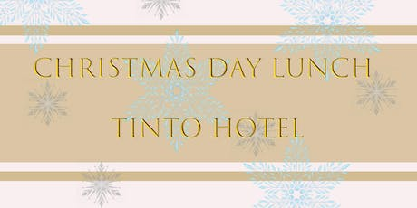 Christmas Day Luncheon tickets