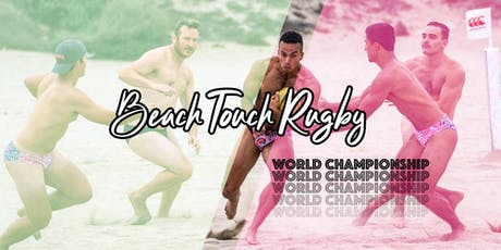World Beach Touch Rugby Championship tickets