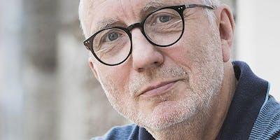 Kinderboekenweek: Op reis met schrijver Arend van Dam