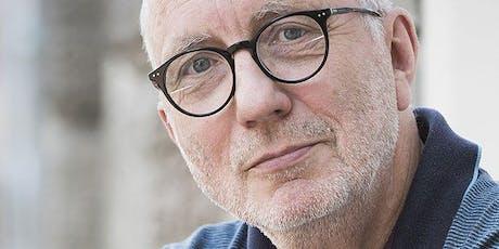 Kinderboekenweek: Op reis met schrijver Arend van Dam tickets