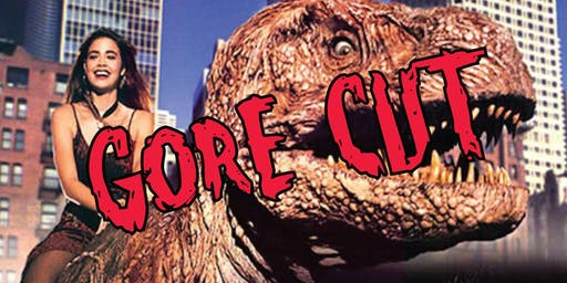 TAMMY AND THE T-REX - Gore Cut, Philly Premiere * Moved to Ruba Club *